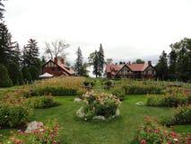 Villa Glensheen Duluth Stockfotos