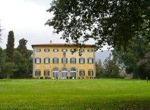 Grabau estate Royalty Free Stock Photography
