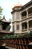 Villa in gulangyu xiamen,fujian Stock Photography