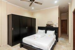 Villa and Hotel Interior Stock Photo