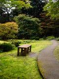 Villa imperiale di Tamozawa a Nikko, Giappone Immagini Stock
