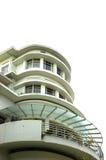 Villa isola Royalty Free Stock Photo