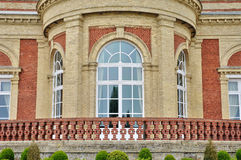 Free Villa Le Cercle In Deauville In Normandie Royalty Free Stock Images - 34962469