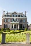 Villa majestueuse Image stock