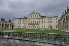 Villa Manin Royalty Free Stock Photography