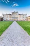 Villa Manin in Passariano, Friuli Venezia Giulia Stock Photography