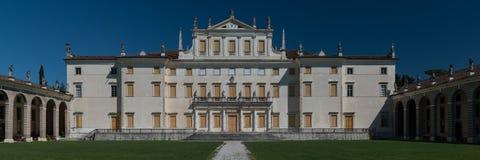 Villa Manin at Passariano Royalty Free Stock Photos