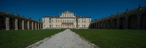 Villa Manin at Passariano Royalty Free Stock Images