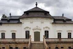 Villa  Mitrovsky in  Brno Royalty Free Stock Photo