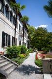 Villa Monastero, Lake Como, Italy Royalty Free Stock Images