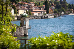 Villa Monastero, Lake Como, Italy Royalty Free Stock Photography