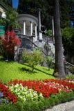 Villa Monastero, Lake Como, Italy Royalty Free Stock Image