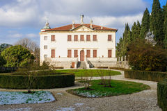 Villa Nani, Vicenza Royalty Free Stock Photography