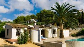 Free Villa Nova Stock Images - 6445764