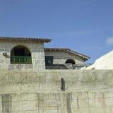 Villa Stock Image