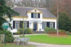 Villa Palace Het Kleine Loo Kings tree, Apeldoorn,Netherlands Stock Image