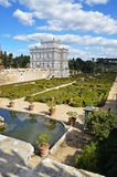 Villa pamphili in rome Royalty Free Stock Photo