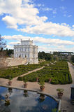 Villa pamphili in rome Royalty Free Stock Images