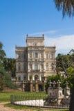 Villa pamphili. Rome building in villa pamphili Royalty Free Stock Image