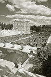 Villa pamphili in rome,italy Royalty Free Stock Photos
