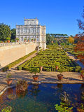 Villa pamphili in rome Royalty Free Stock Photos
