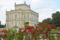 Villa pamphili in rome Royalty Free Stock Photography