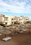 Villa Resort Royalty Free Stock Image