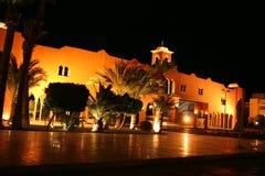Villa Resort Royalty Free Stock Photos