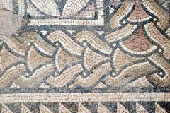 Villa romaine, Skala, Kefalonia, septembre 2006 Images libres de droits