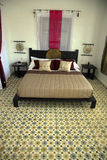 Villa Saada Royaltyfri Bild