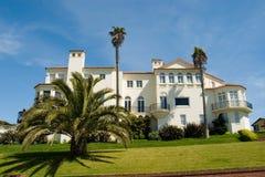 Villa in San Francisco Stockfotografie