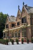 Villa Serra-Pinelli, Italy Royalty Free Stock Image