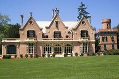 Villa Serra-Pinelli, Italy Royalty Free Stock Photo