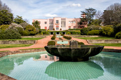 Villa Serralves Stock Photos