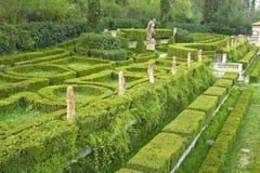 Villa spada - Bologna Royalty Free Stock Image