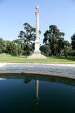 Villa Torlonia a Roma fotografia stock libera da diritti