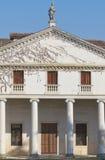 Villa Valmarana Scagnolari Zen by Andrea Palladio Royalty Free Stock Image