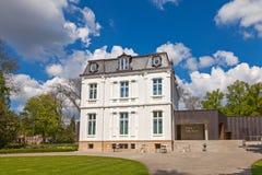 Villa Vauban Royalty Free Stock Photography