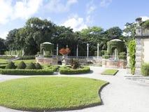 Villa Vizcaya, Miami Royalty Free Stock Photography