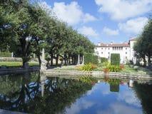 Villa Vizcaya, Miami Royalty Free Stock Image