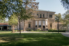 Villa Wahnfried Bayreuth 2016 - Richard Wagner Museum Arkivfoton