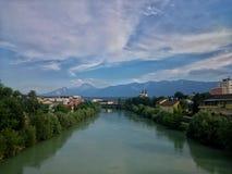 Villach, Austria Stock Images