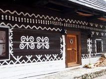 Village, �i�many Royalty Free Stock Images