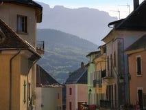 Free Village Royalty Free Stock Image - 22480836