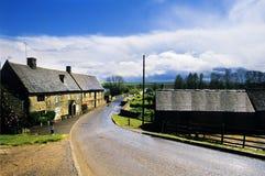 Village Stock Photography