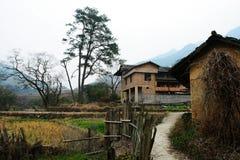 Village photos stock