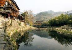 village Image stock