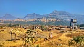 village Photo libre de droits