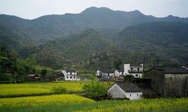 Village Image libre de droits
