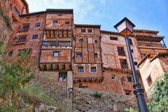 Village of Albarracin